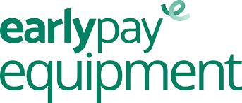 EarlyPayEquipment Logo