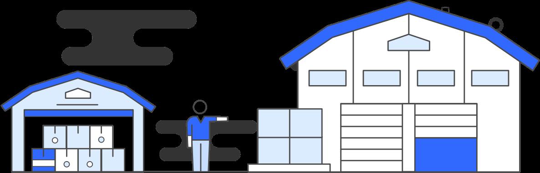 Business Loan To Move Into Bigger Premises