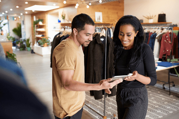 Business Loans For Apparel Store