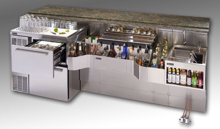 Business Loans For Bars Equipment
