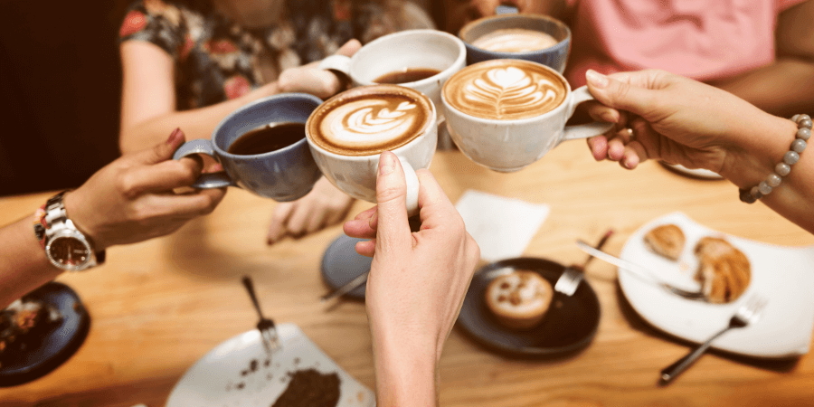 Business Loans For Cafes Keep Coffee Flowing