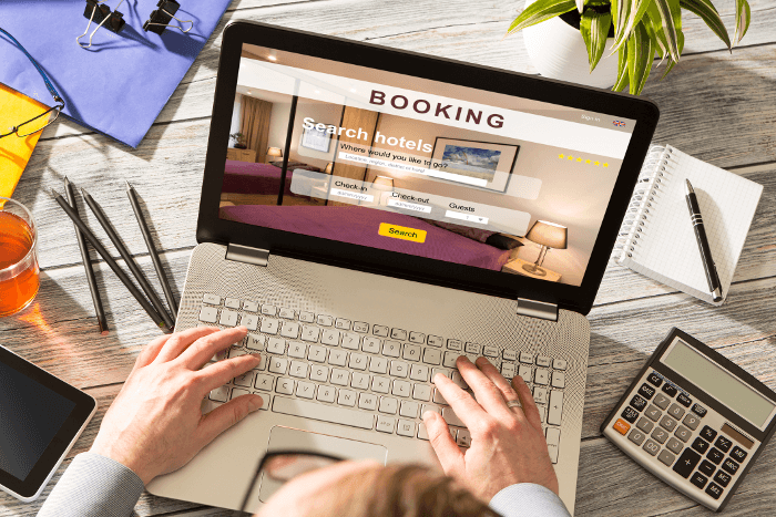 Business Loans For Hotels Motels Marketing