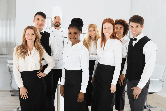 Business Loans For Hotels Motels Staff