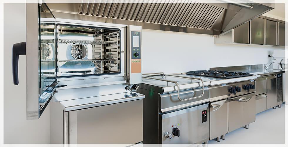 Business Loans For Restaurant Kitchen Equipment