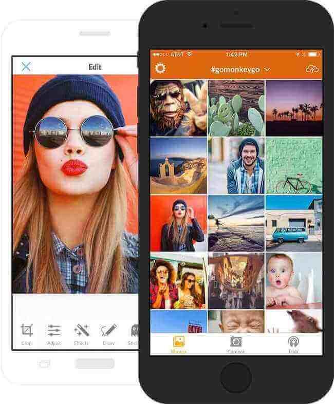 PicMonkey Mobile