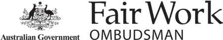 Fairwork Ombudsman Logo