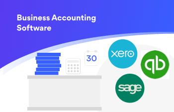 Top 3 Business Accounting Software Packages Compared | Lend - photo#39