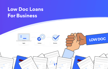 Low Doc Loans For Businesses