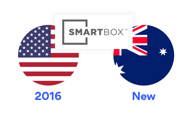 SMART Box has been available in the US since 2016