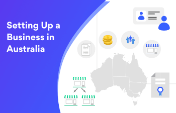 Setting up a Business in Australia